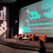Black Investor 360 is a 360 success!