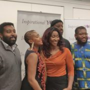 "Another successful ""Let's Talk Relationship"" event courtesy of Inspirational You"