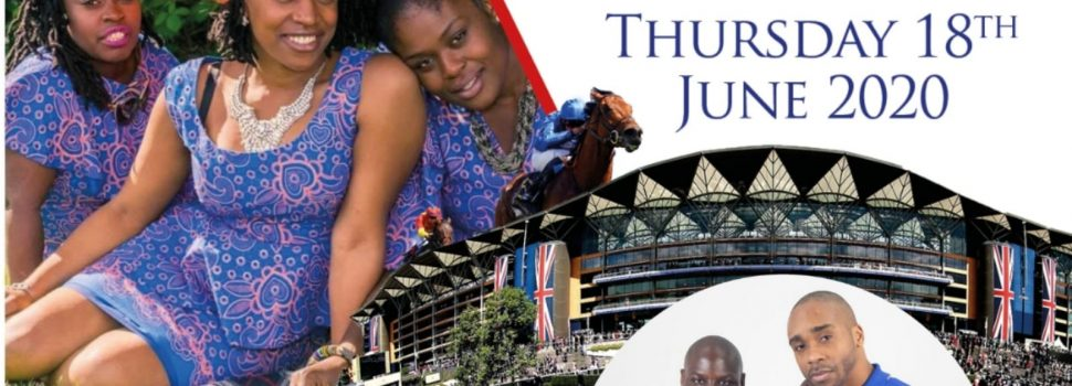Ace Of Jacks at African Ladies Day at Royal Ascot – June 18th 2020