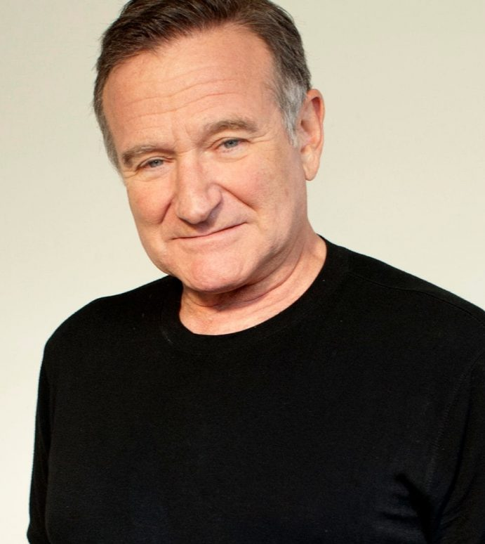 New Flavas is back in 2020 discussing actor Robin Williams