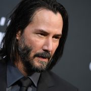 New Flavas jumps into the Matrix with Keanu Reeves