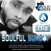 Another Soulful Sunday with Ace Of Jzacks