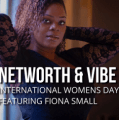 Networth & Vibe Returns next week featuring Fiona Small