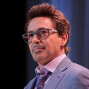 The New Flavas talks Iron Man – Robert Downey Jr