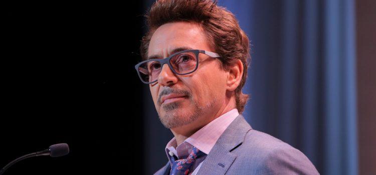 The New Flavas talks Iron Man – Robert Downey Jr