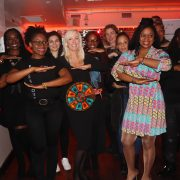 Networth & Vibe celebrate International Women's Day 2020 with Fiona Small