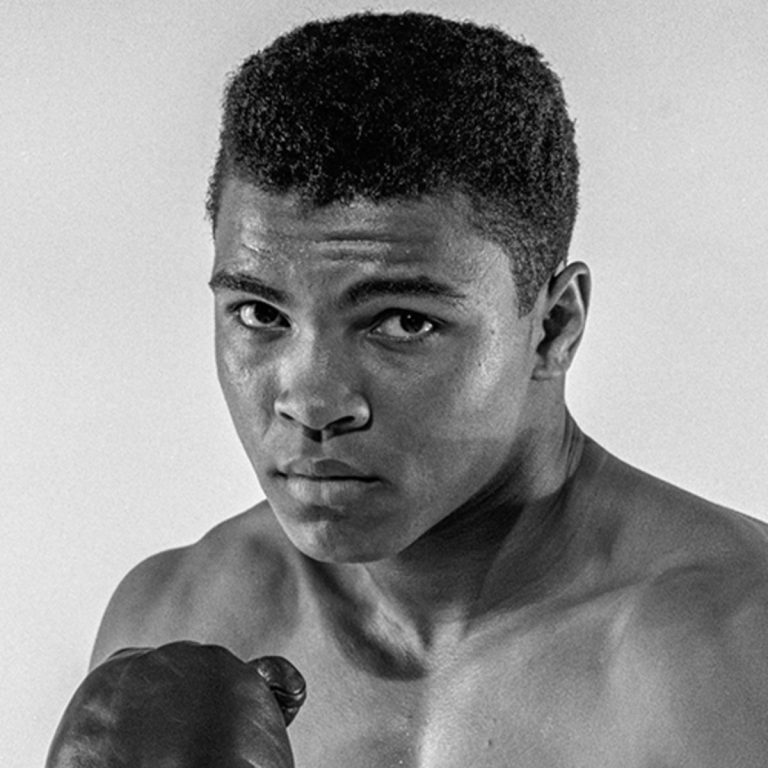 THE NEW FLAVAS SHOW returns with a show ode to Muhammad Ali