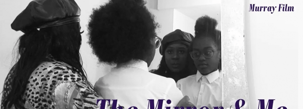 The Mirror & Me – A short film by Zarine Murray