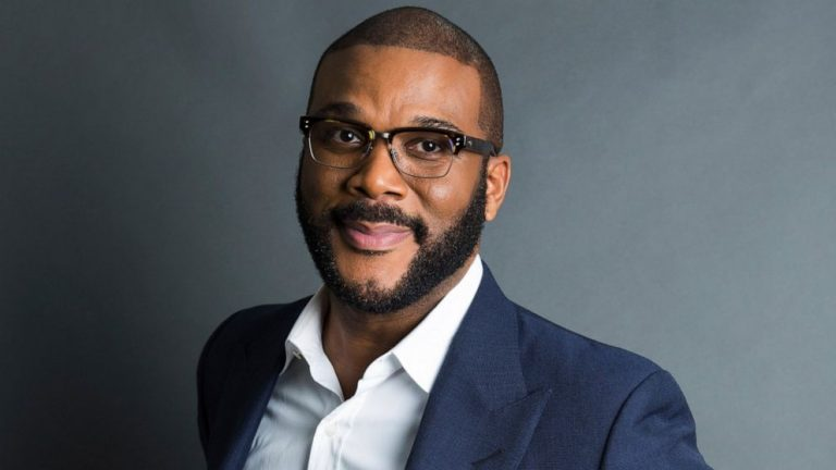 The New Flavas Show ode to Tyler Perry