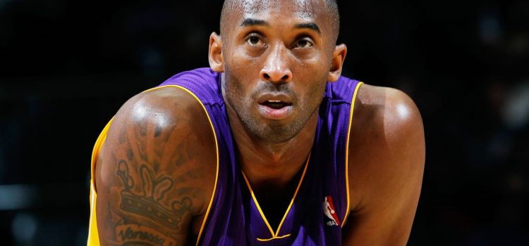 The New Flavas Show gives tribute to Kobe Bryant
