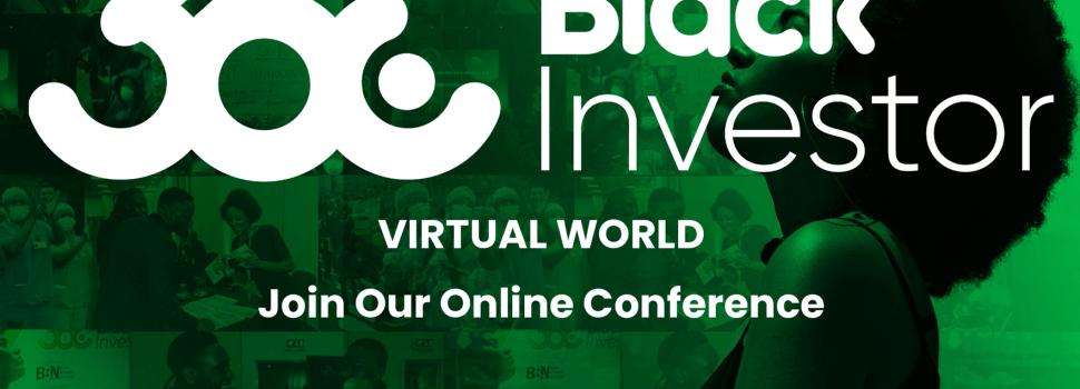 Black Investor 360 returns – Saturday 14th November 2020