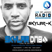 SKYLAR-K DNB ….. COMING SOON TO ACE OF JACKS RADIO 4