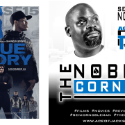 The Noble Corner: Episode 3 – Blue Story (2019)