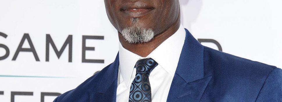 The New Flavas Show returns and Riece talks Djimon Hounsou