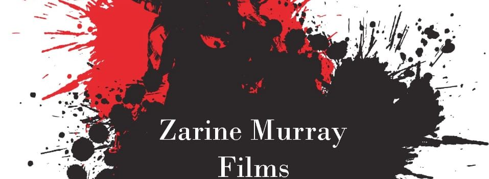 Zarine Murray Films Showreel by Ace Of Jacks Entertainments & Media
