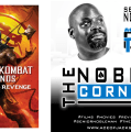 The Noble Corner: Episode 5 – Mortal Kombat Legends: Scorpian's Revenge (2020)