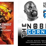 The Noble Corner: Episode 5 – Mortal Kombat Legends: Scorpian's Revenge (2020)