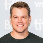 Riece Of Jacks is back talking Matt Damon