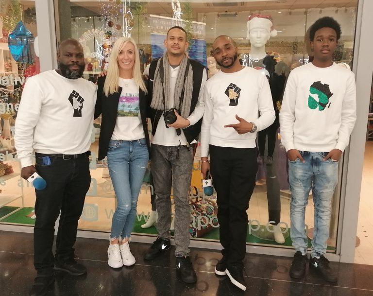 Networth & Vibe at FMM Pop-Up Shop: December 2020