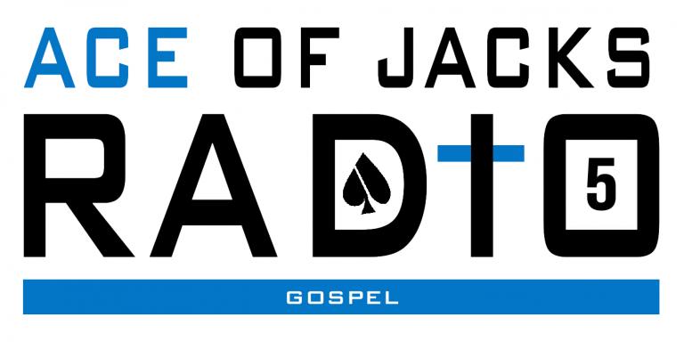 "ACE OF JACKS RADIO 5 – ""A House full of GR'ACE"" – Gospel Music"