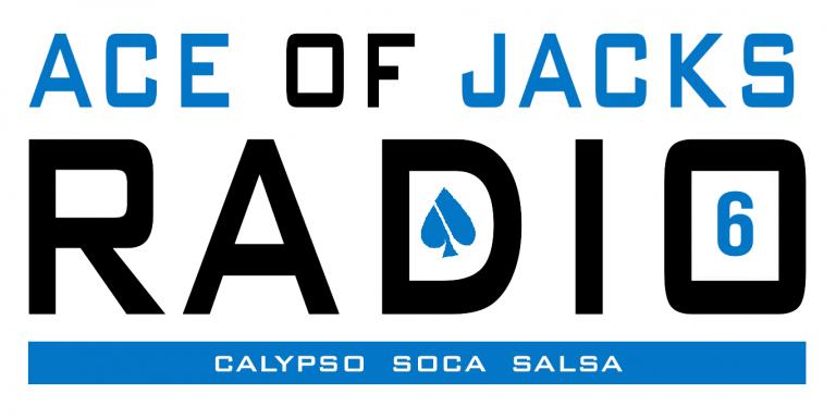 "ACE OF JACKS RADIO 6 – ""The Straight Royal Flush"" – CALYPSO/SOCA/SALSA"